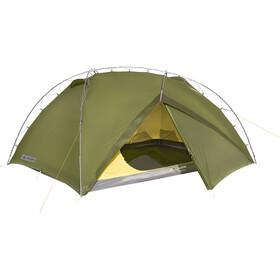 VAUDE Invenio UL 3P Tente, green